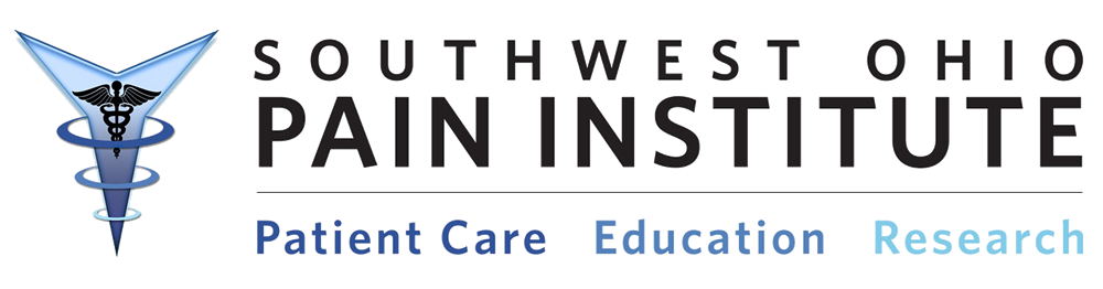 Southwest Ohio Pain Institute Retina Logo